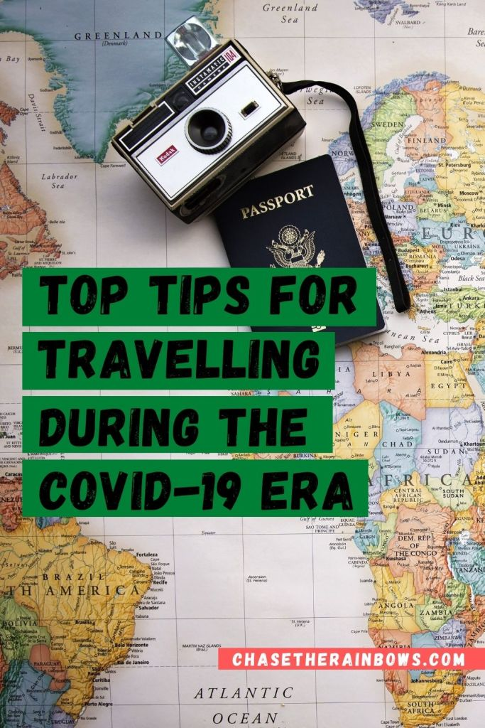 top tips travel covid-19